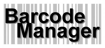 CDN Barcode Manager (Download)