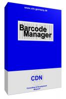 CDN Barcode Manager (Box)